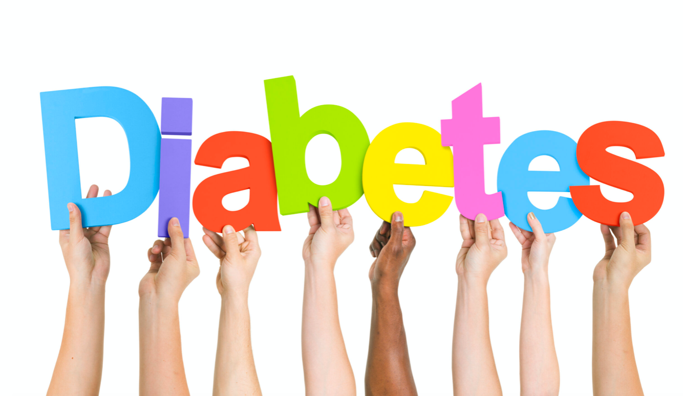 Smart Health Diabetes Kit includes a 1-2-1 with Michael