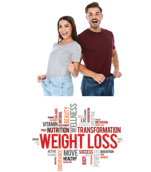 Smart Health Weight Loss Kit includes a 1-2-1 with Michael