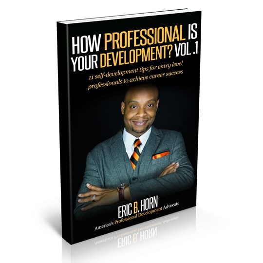 BOOK - How Professional Is Your Development Vol. 1  (Paper Back) + FREE SHIPPING