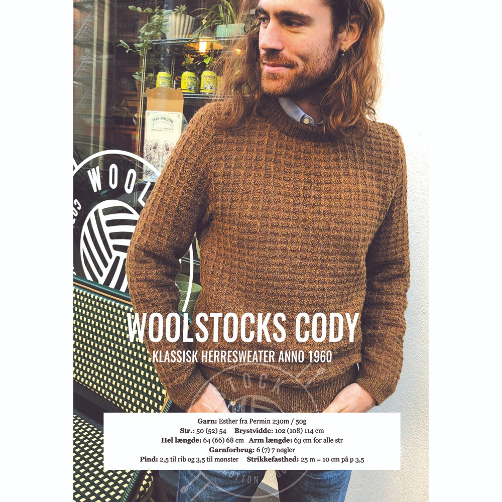 Woolstocks Cody