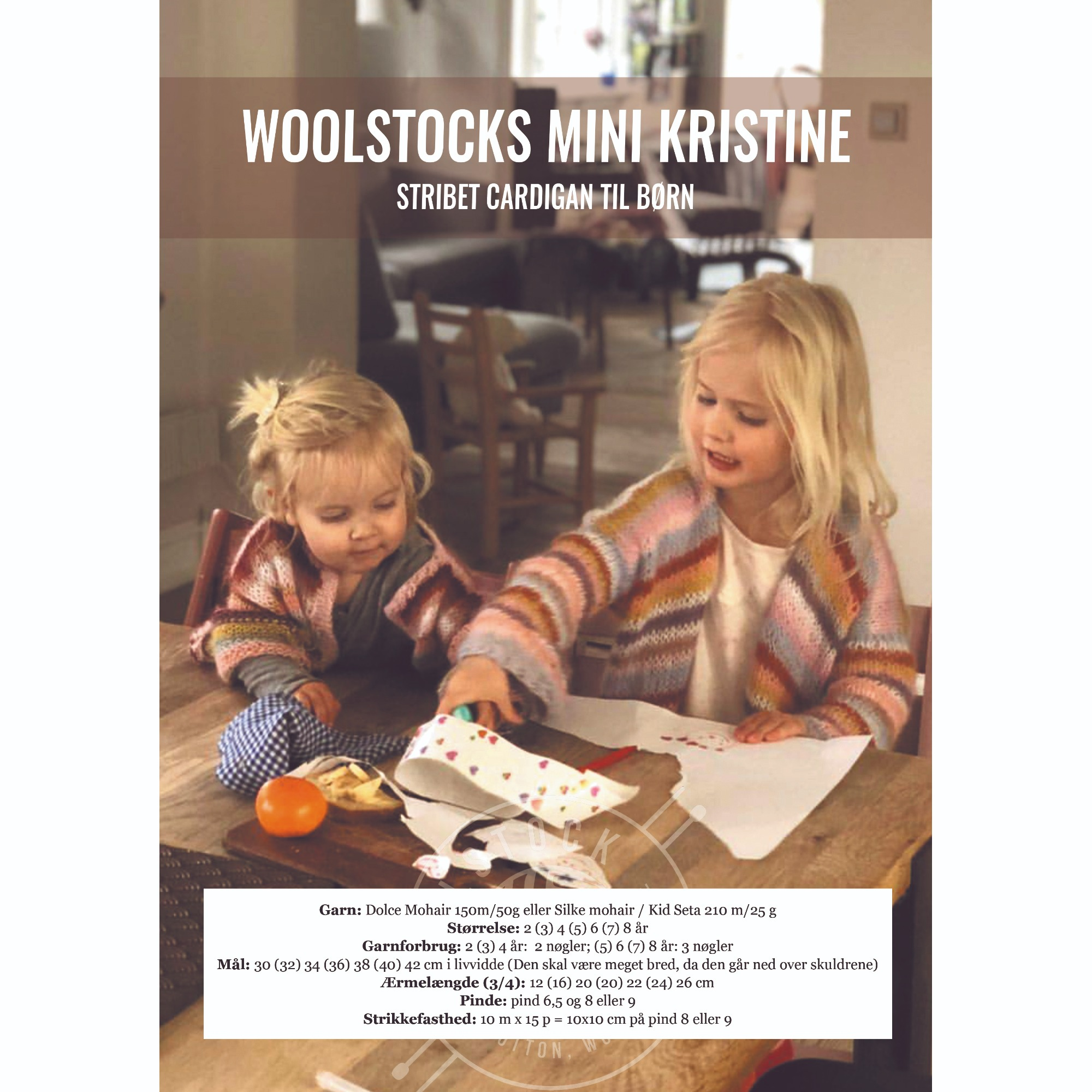 Woolstocks Mini Kristine