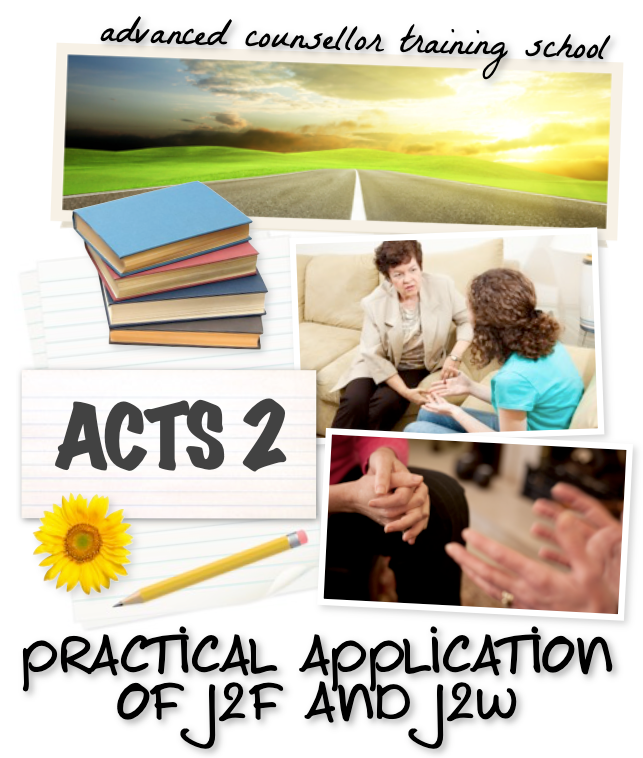 123. ACTS - book 2