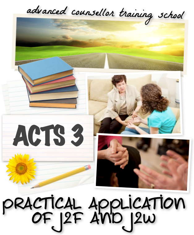 124. ACTS - book 3