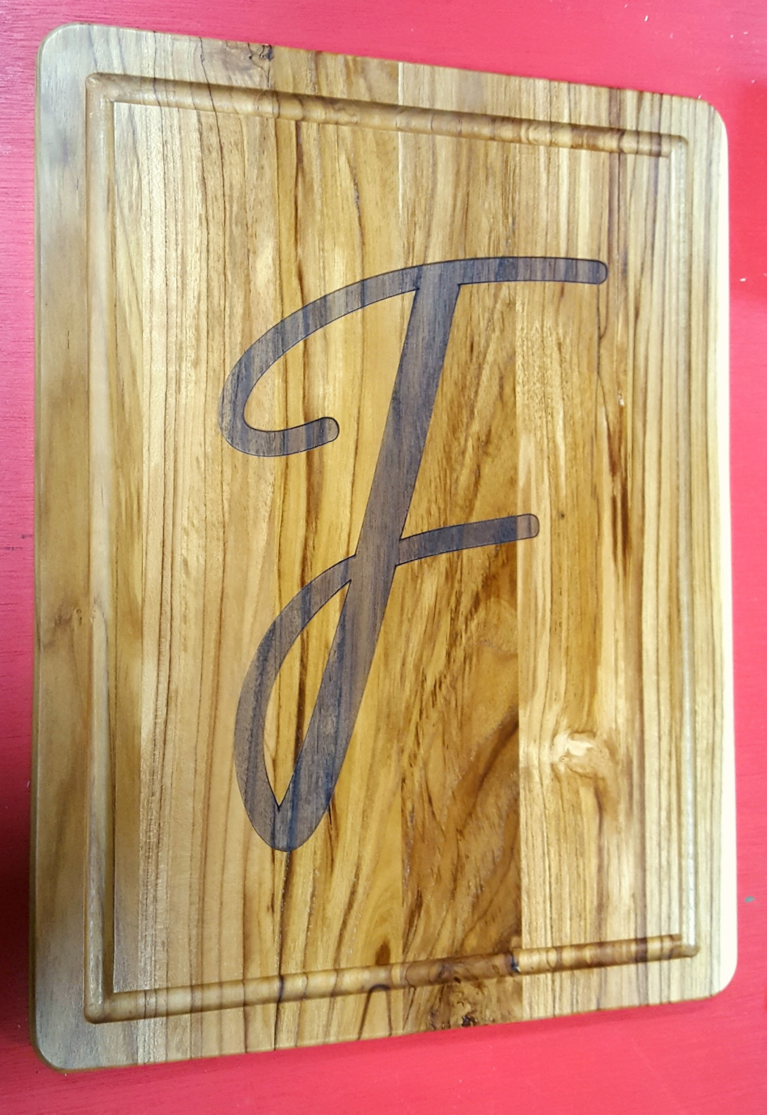 Cutting/Serving Board