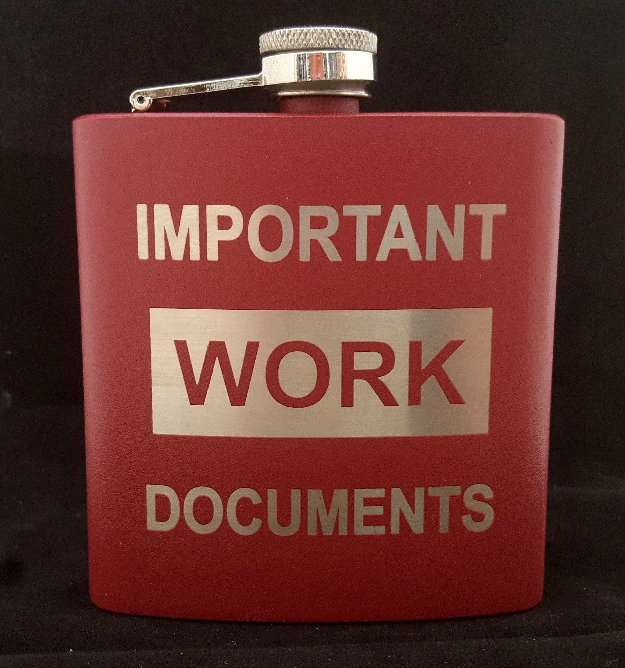 Important Work Docs Flask