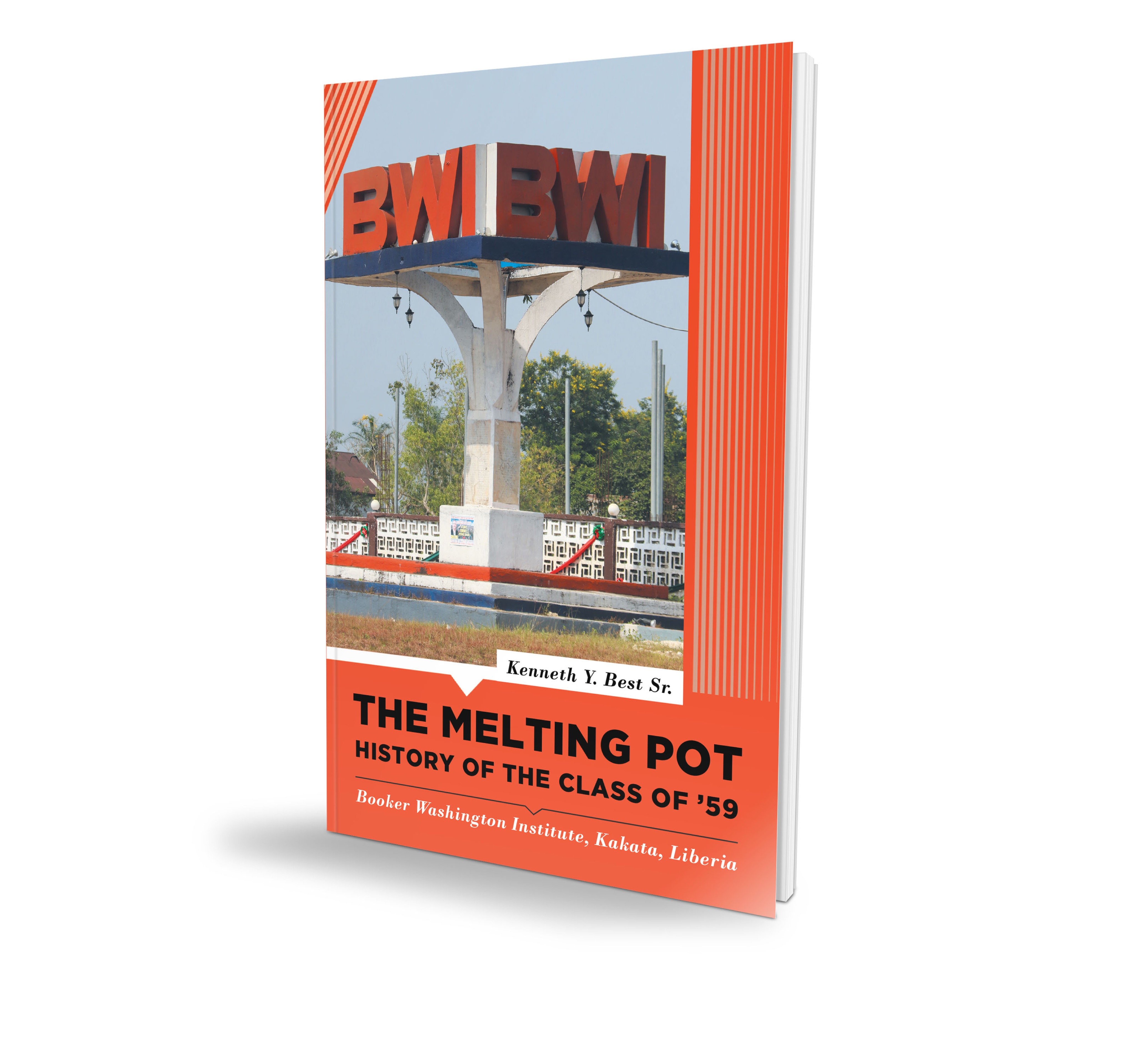 The Melting Pot: History of the Class of '59
