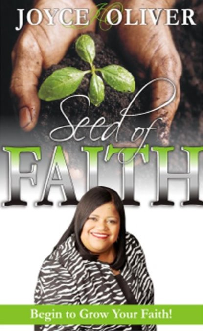 Seed of Faith - Book