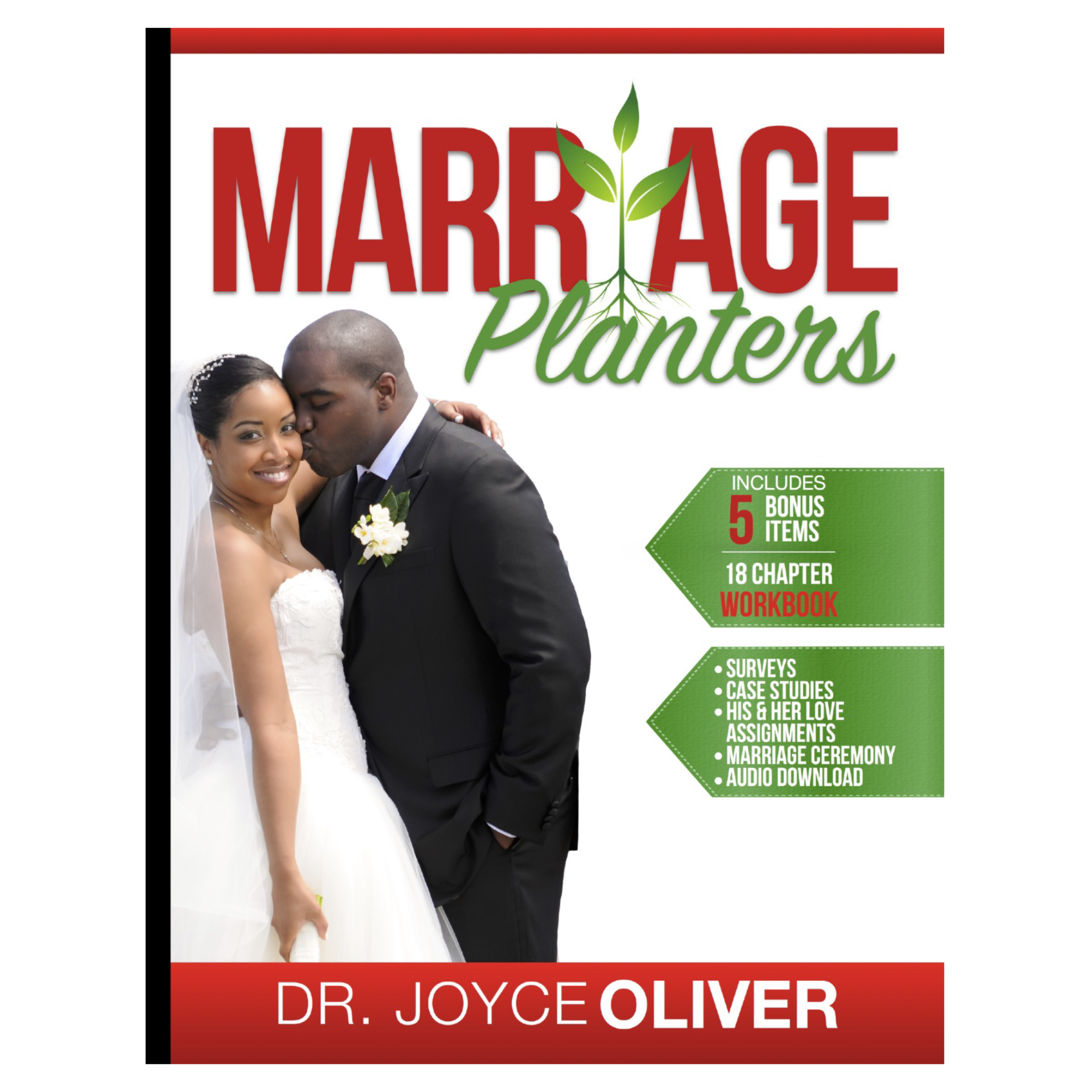 Marriage Planters - PDF