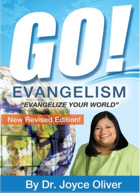 Go! Evangelism - Ebook