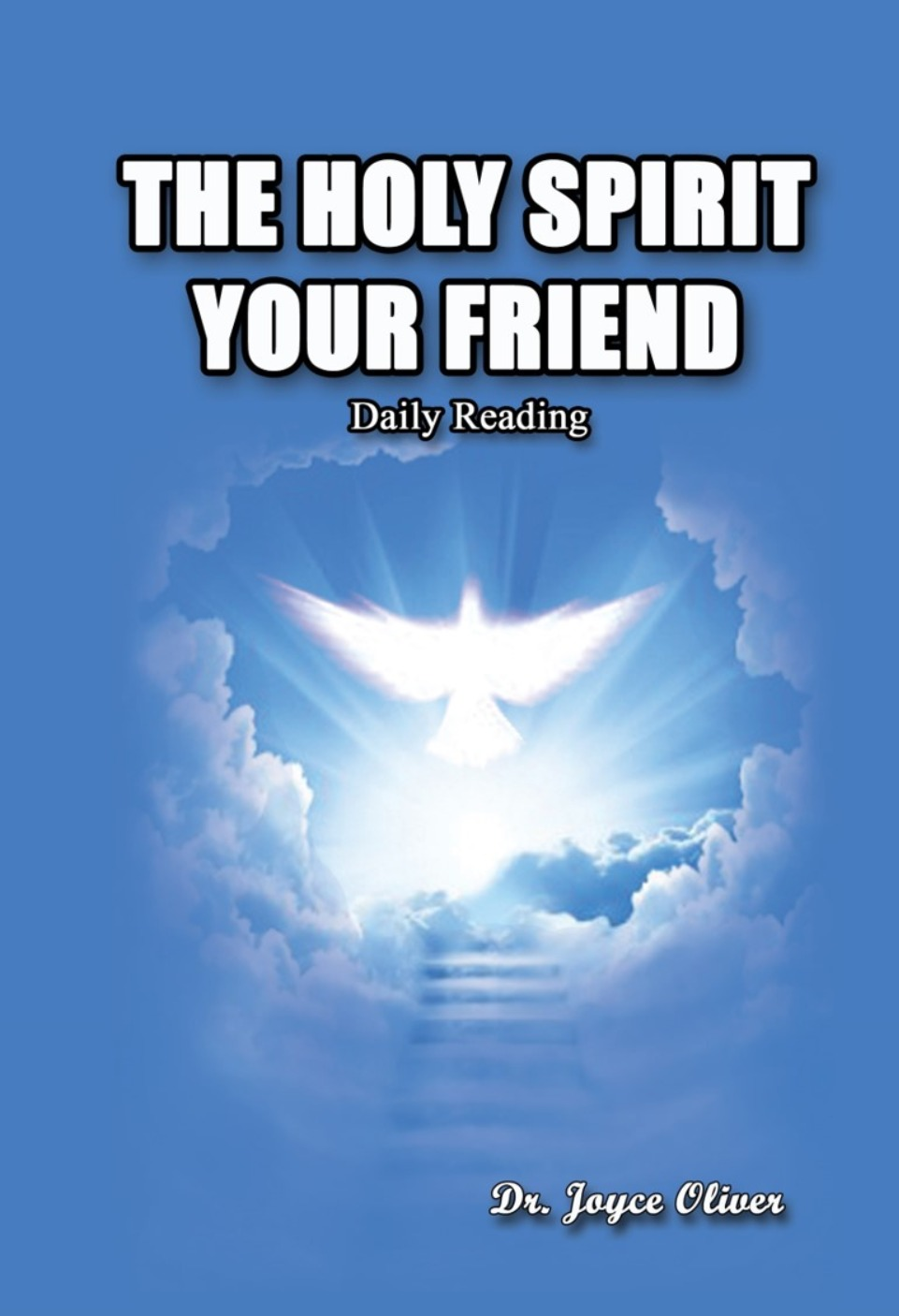 The Holy Spirit Your Friend - Daily Reading (Book)