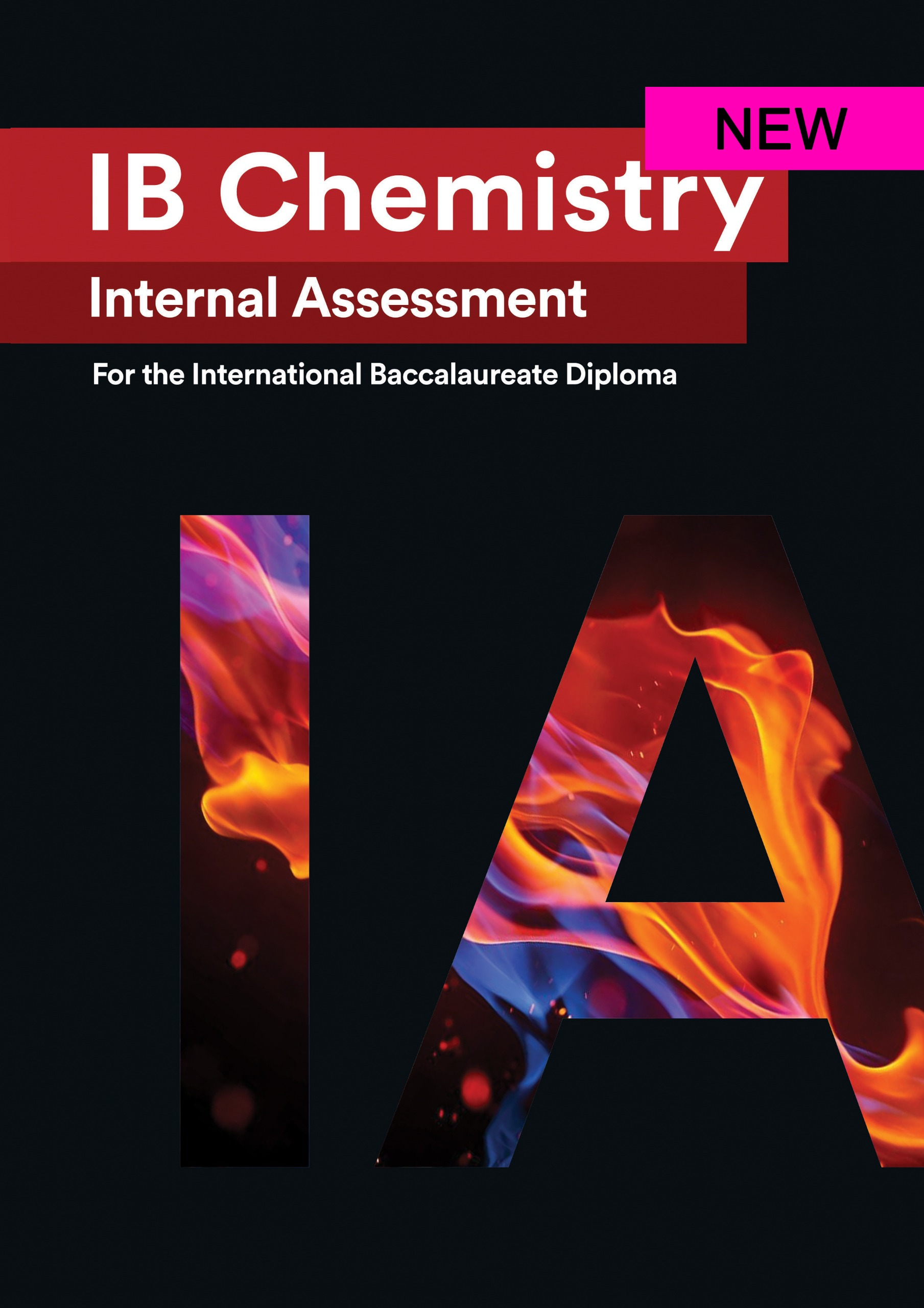 IB Chemistry Internal Assessment [IA]: Seven Excellent IAs for the International Baccalaureate [IB]