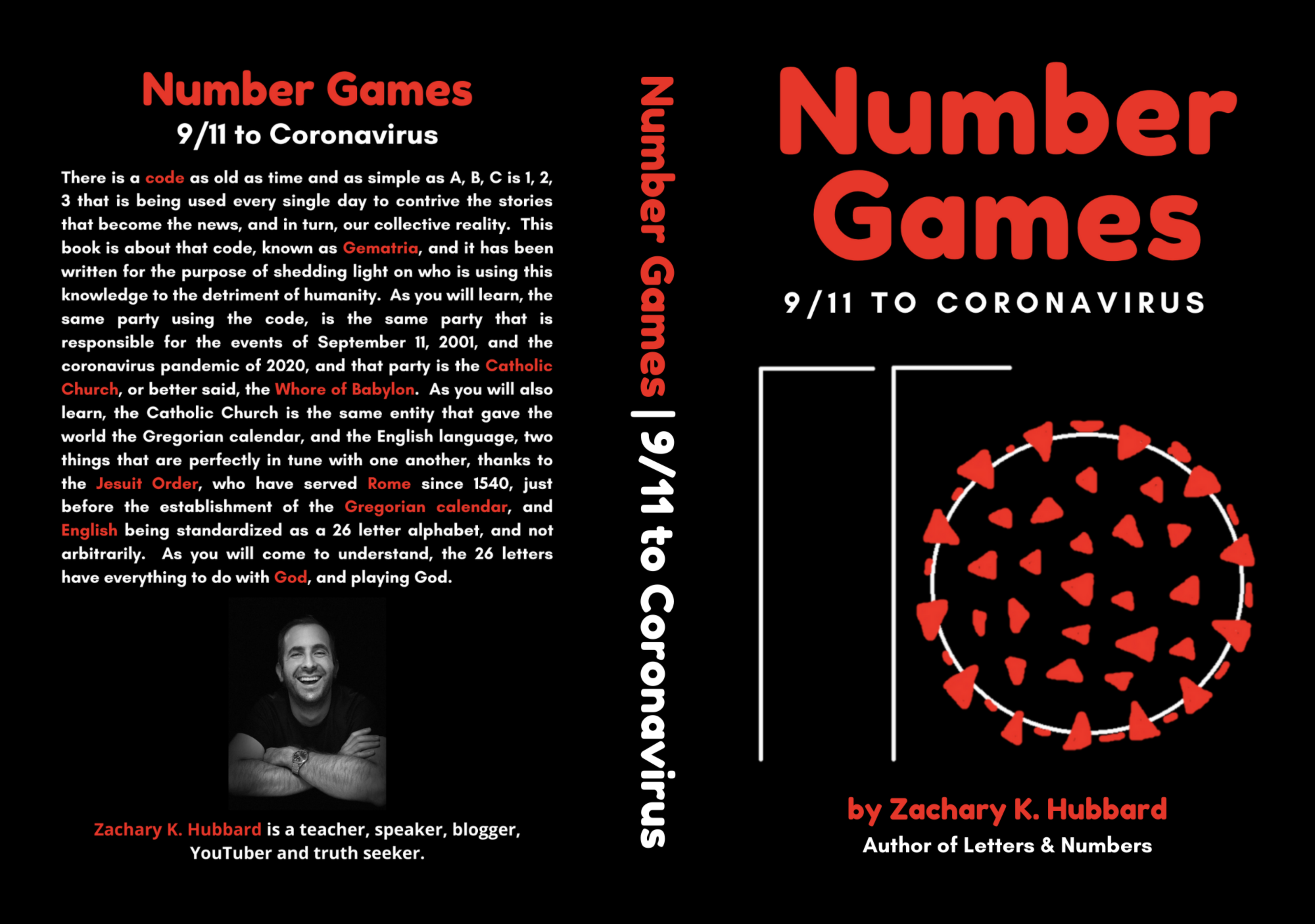Number Games | 9/11 to Coronavirus