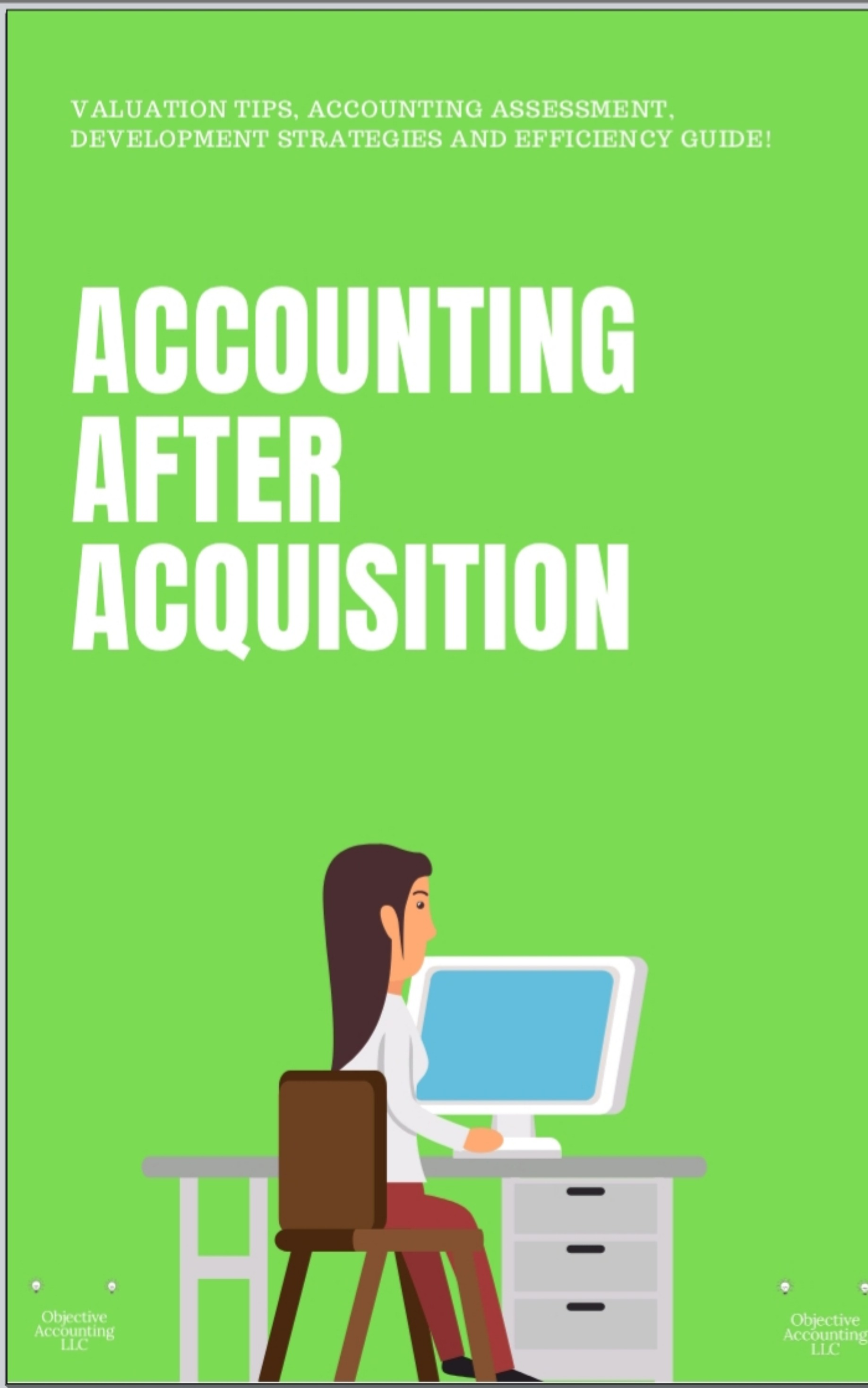Accounting After Acquisition Package
