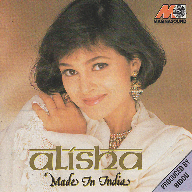 Alisha Made In India (Hindi)