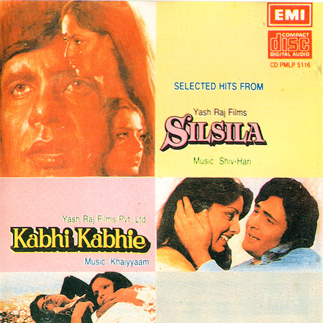 Silsila - Kabhie Kabhie (Hindi)