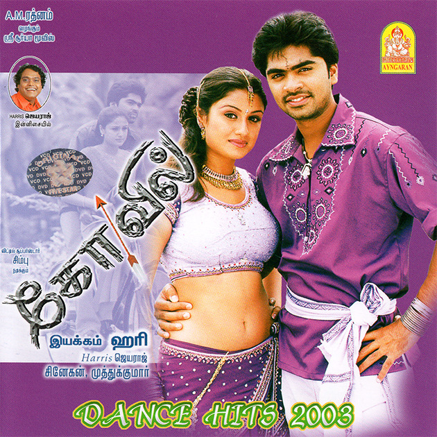 Kovil - Dance Hits 2003