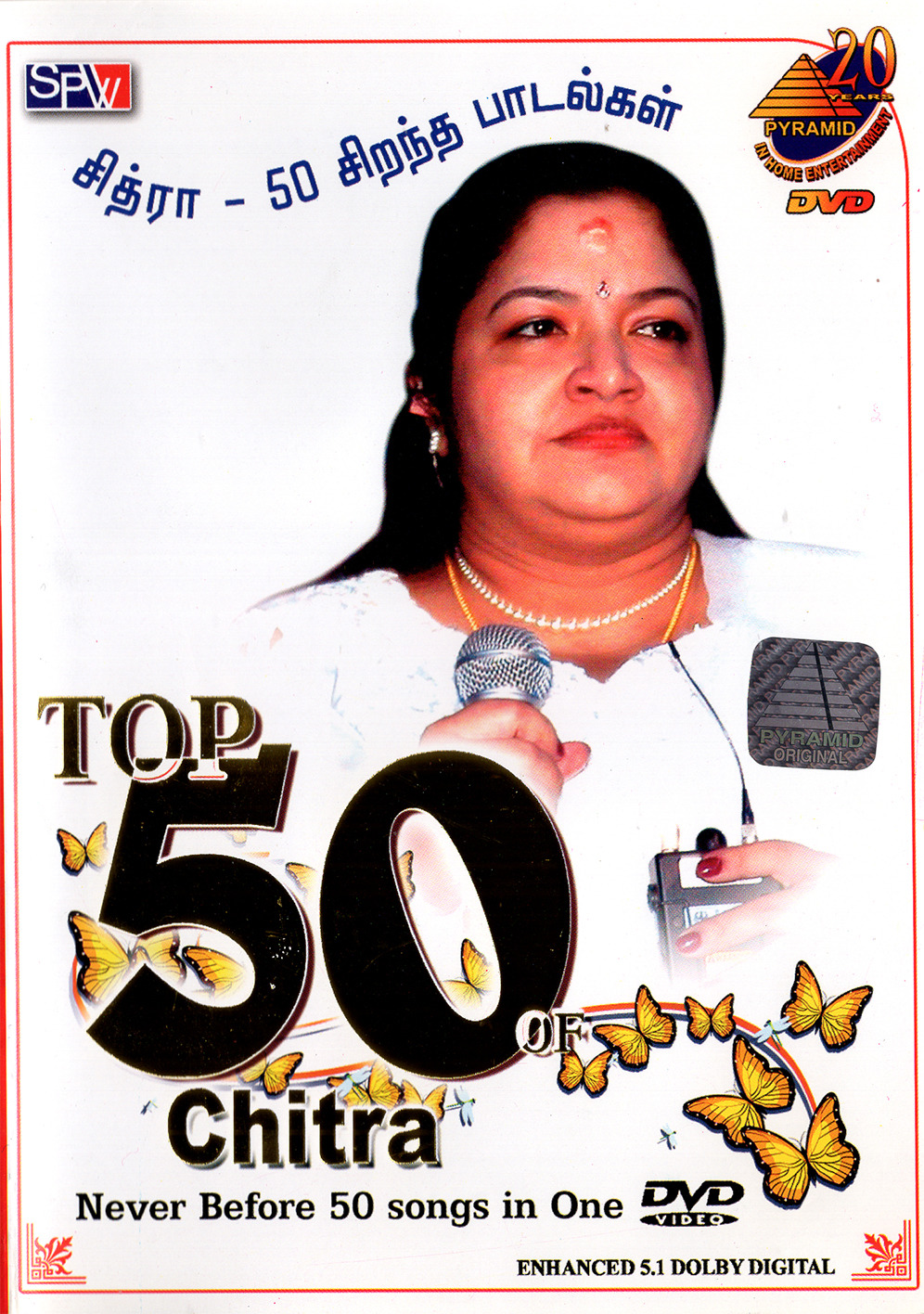 Top 50 Of Chitra