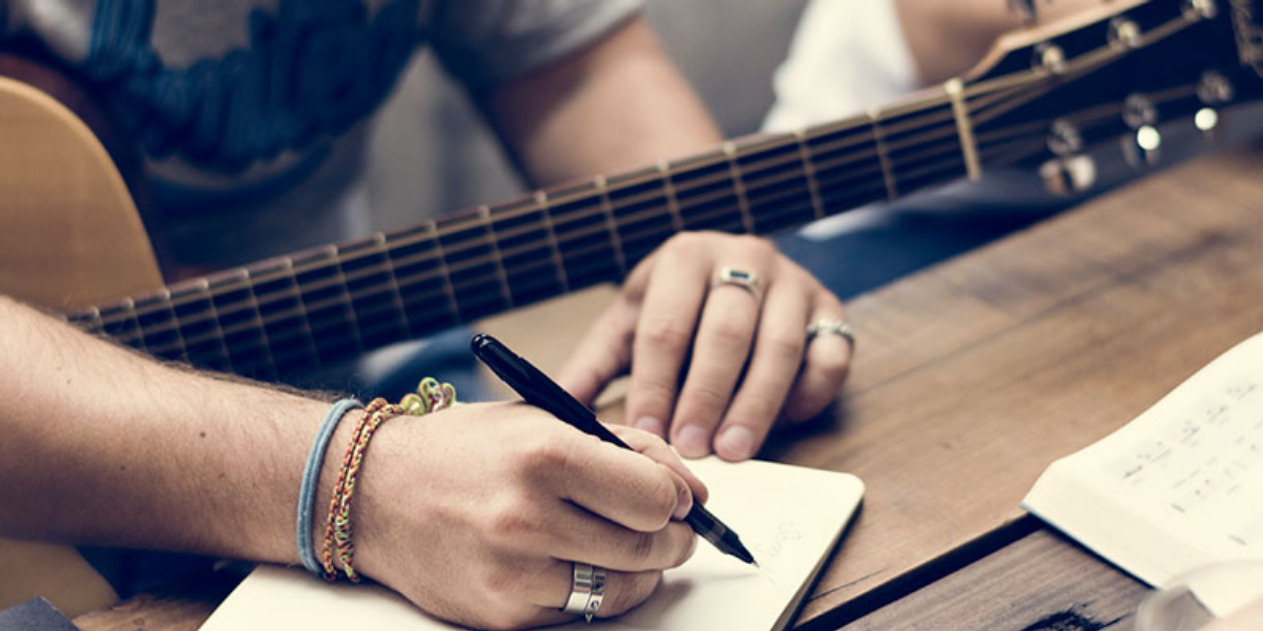Songwriting: Creative Process (Self Directed)