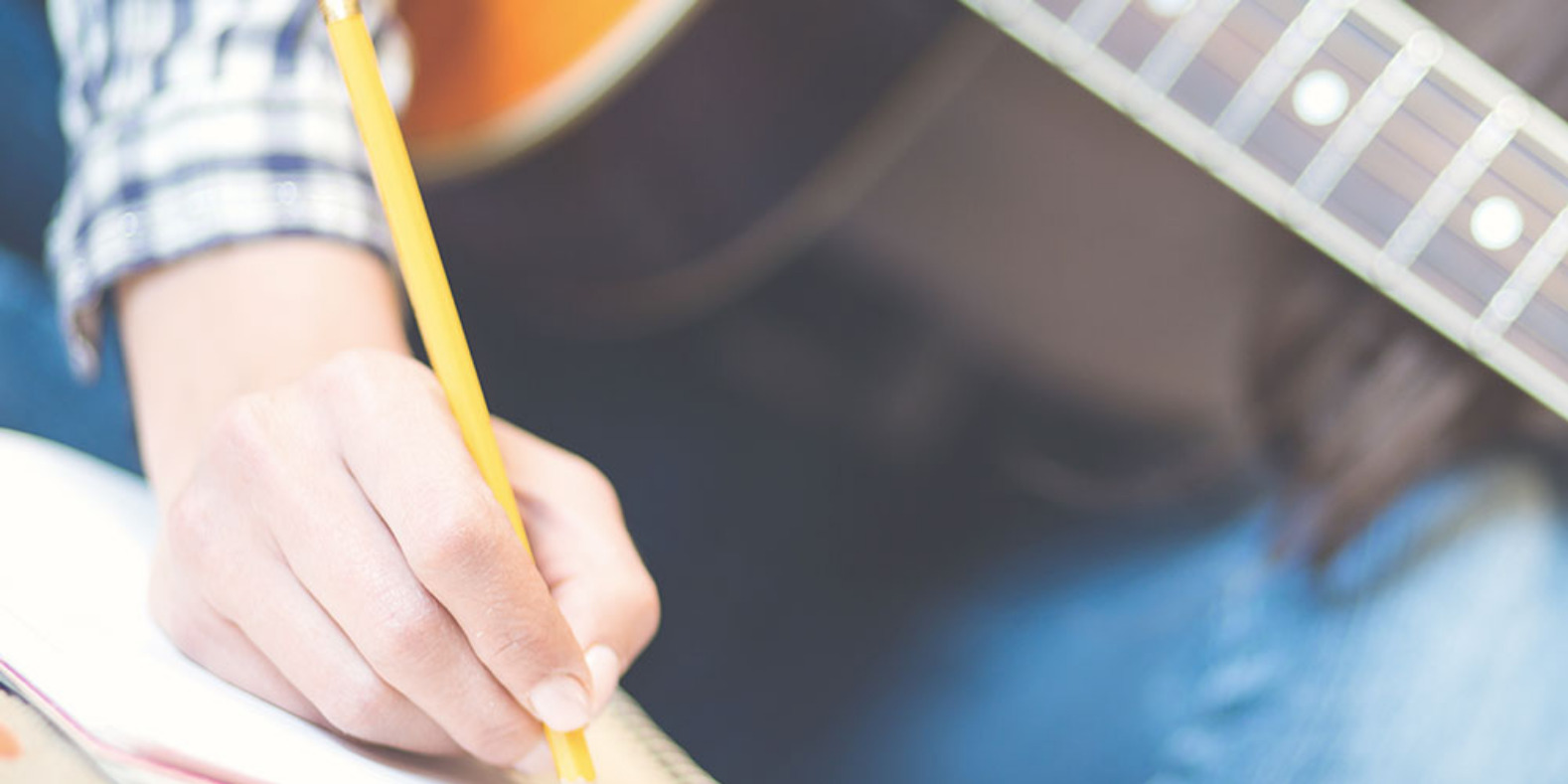 Songwriting: The Basics Online (Self-Directed)