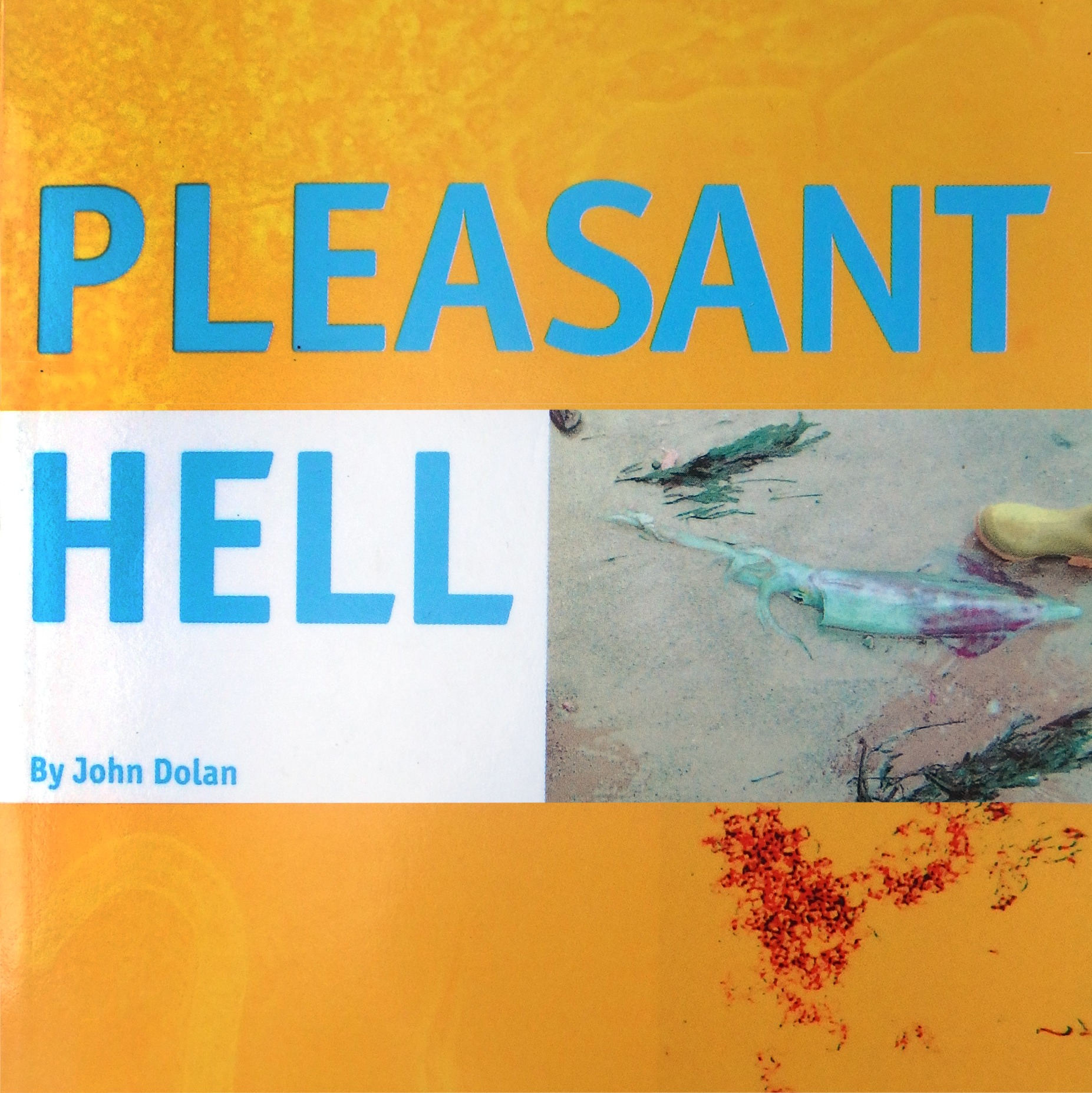 Pleasant Hell by John Dolan - Audiobook