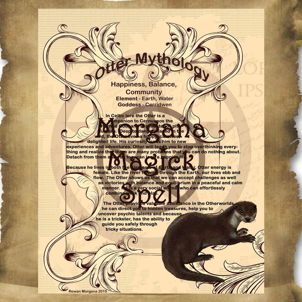 ANIMAL MYTHS and CORRESPONDENCES -  21 Pages