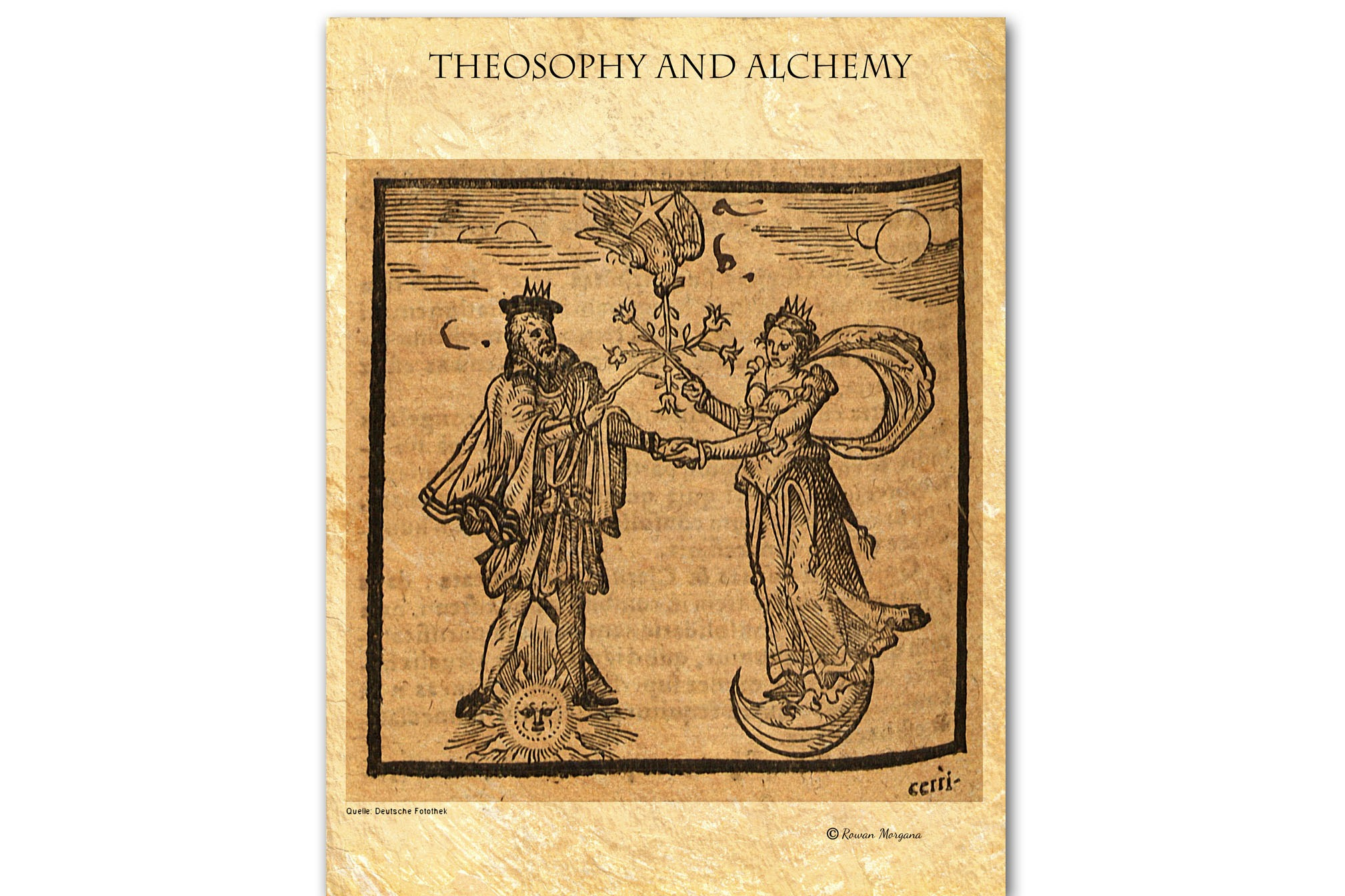 ALCHEMY - All 12 Pages