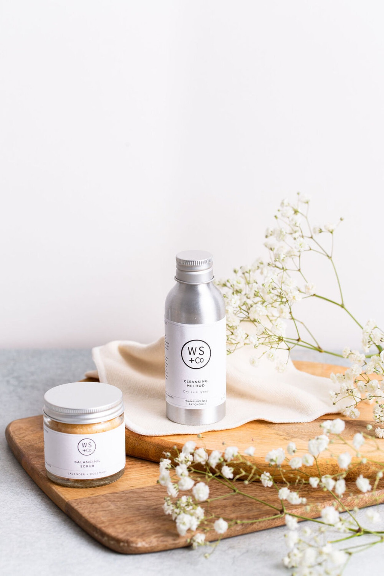 Oil Cleanser: past BBE | Wild Sage & Co