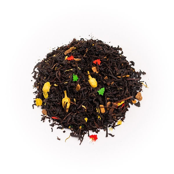 'Santea Claus' Fruit Tea Blend