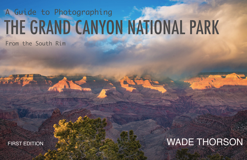 A Guide to Photographing Grand Canyon National Park from the South Rim_eBook