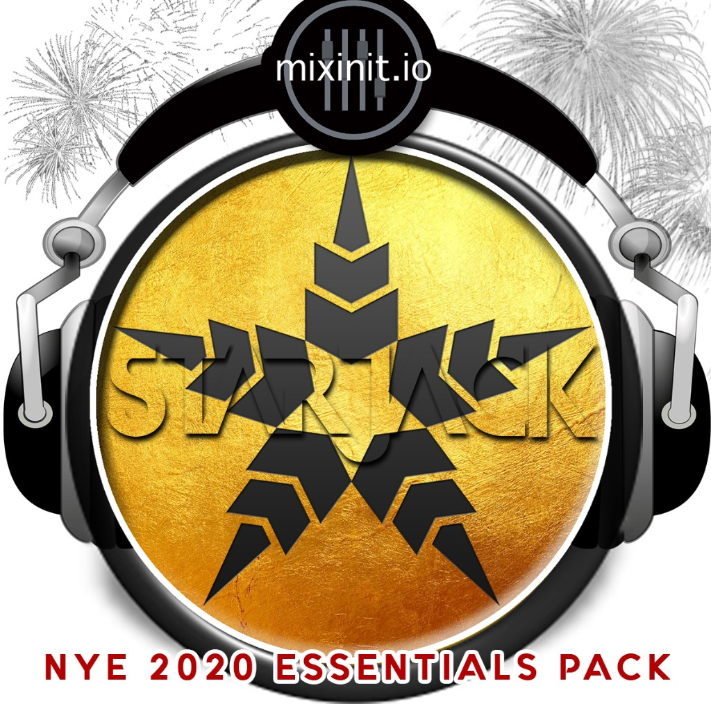 Starjack - NYE 2020 Essentials (Mega Pack)