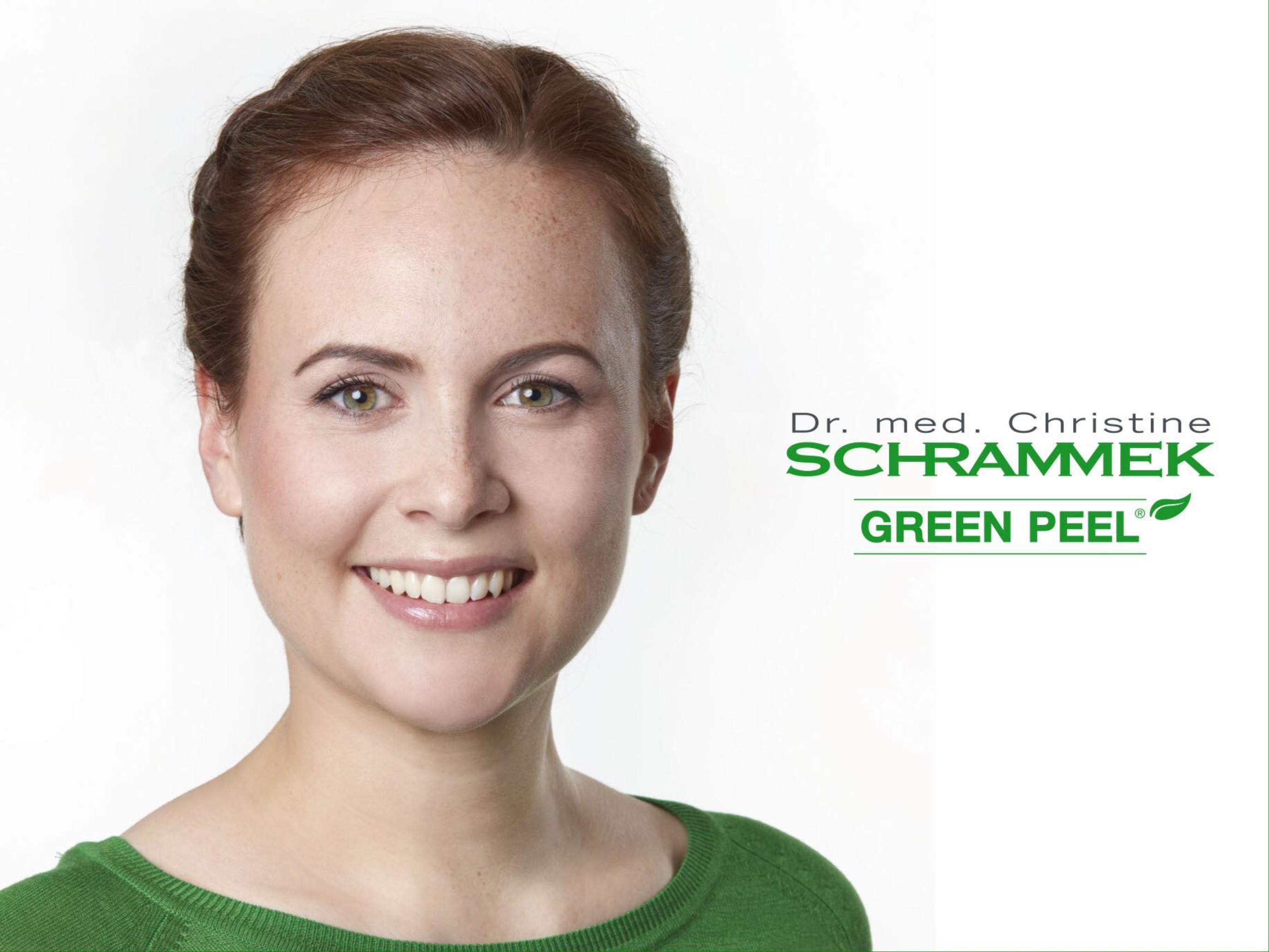 Schrammek Green Peel Fresh Up