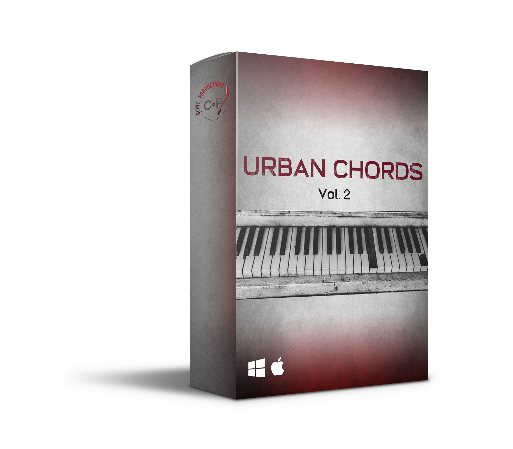 Urban Chords II - Midi & Loop Pack