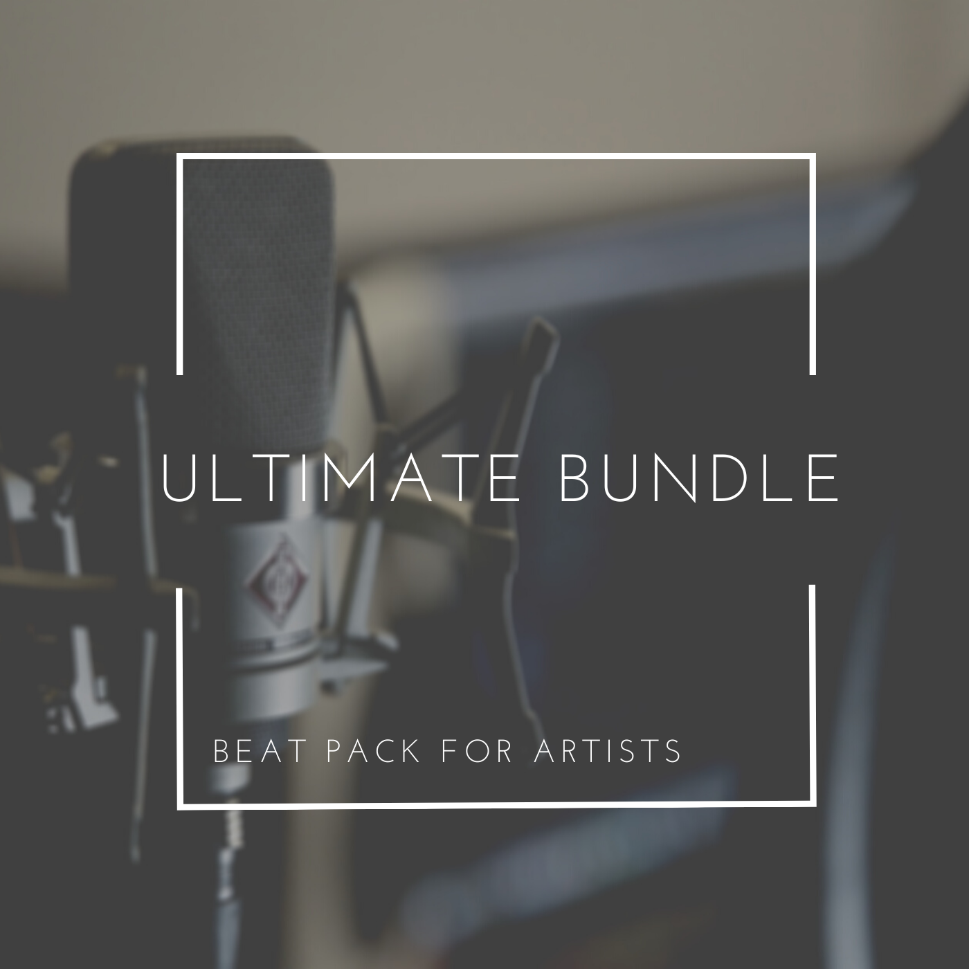 Ultimate Bundle: 20 Beats - Unlimited Lease