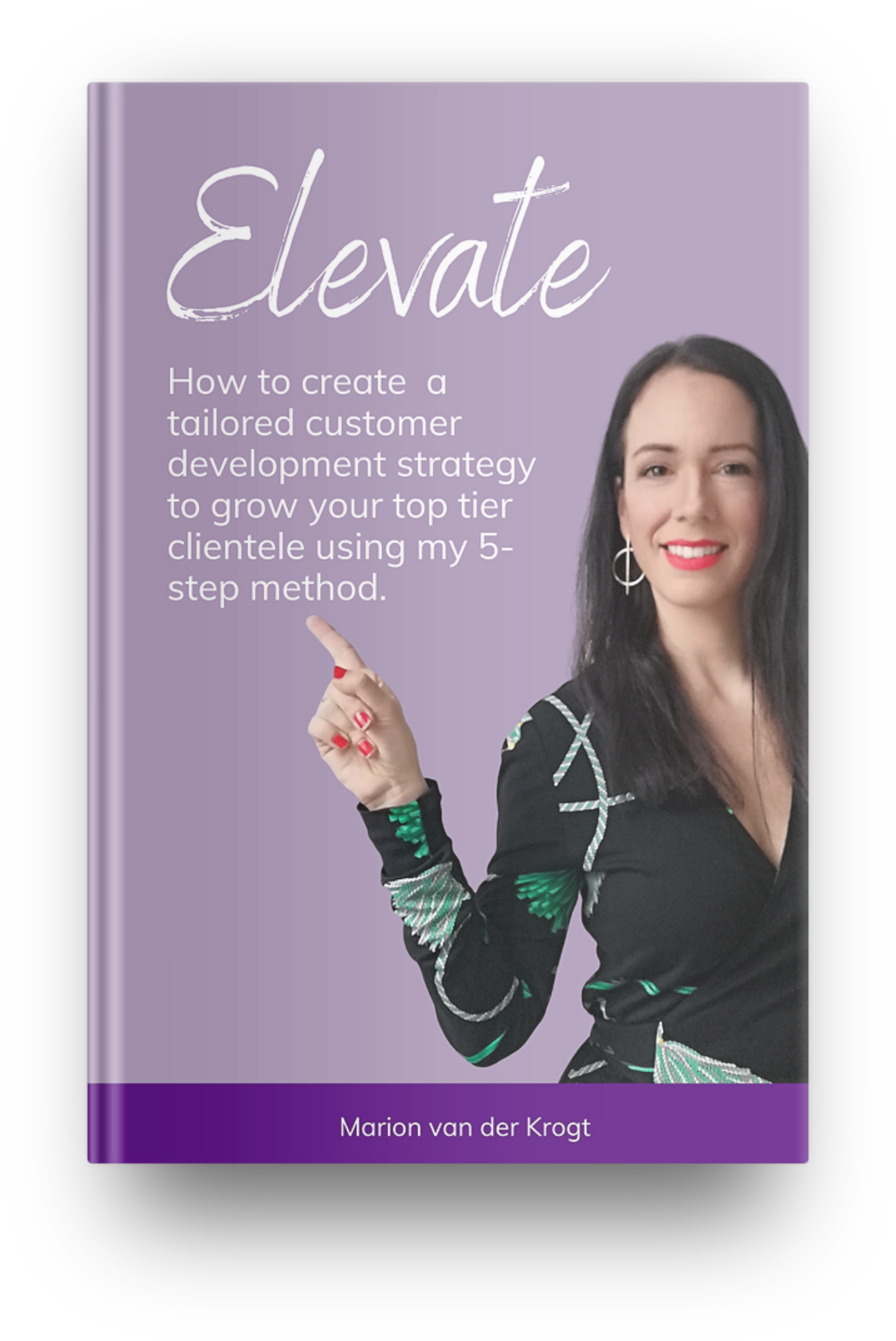 ELEVATE - How To Create A Tailored Customer Development Strategy