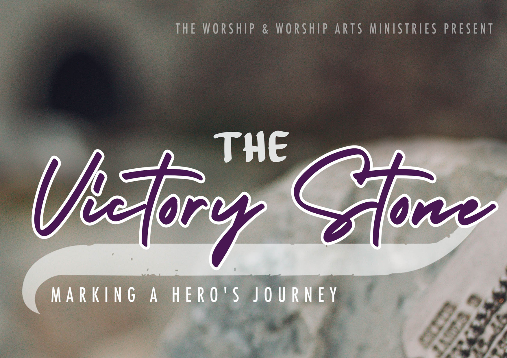 The Victory Stone Production