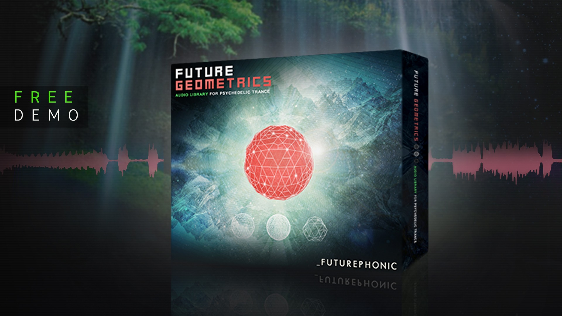 Free 250MB Demo - Future Geometrics