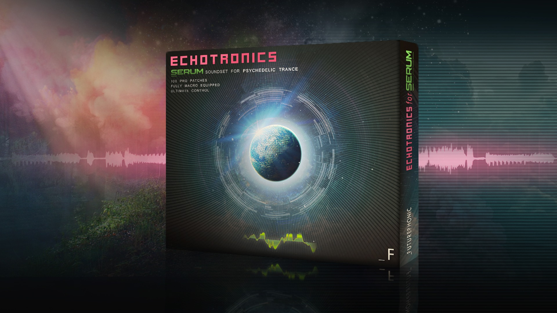 [Echotronics] for Serum