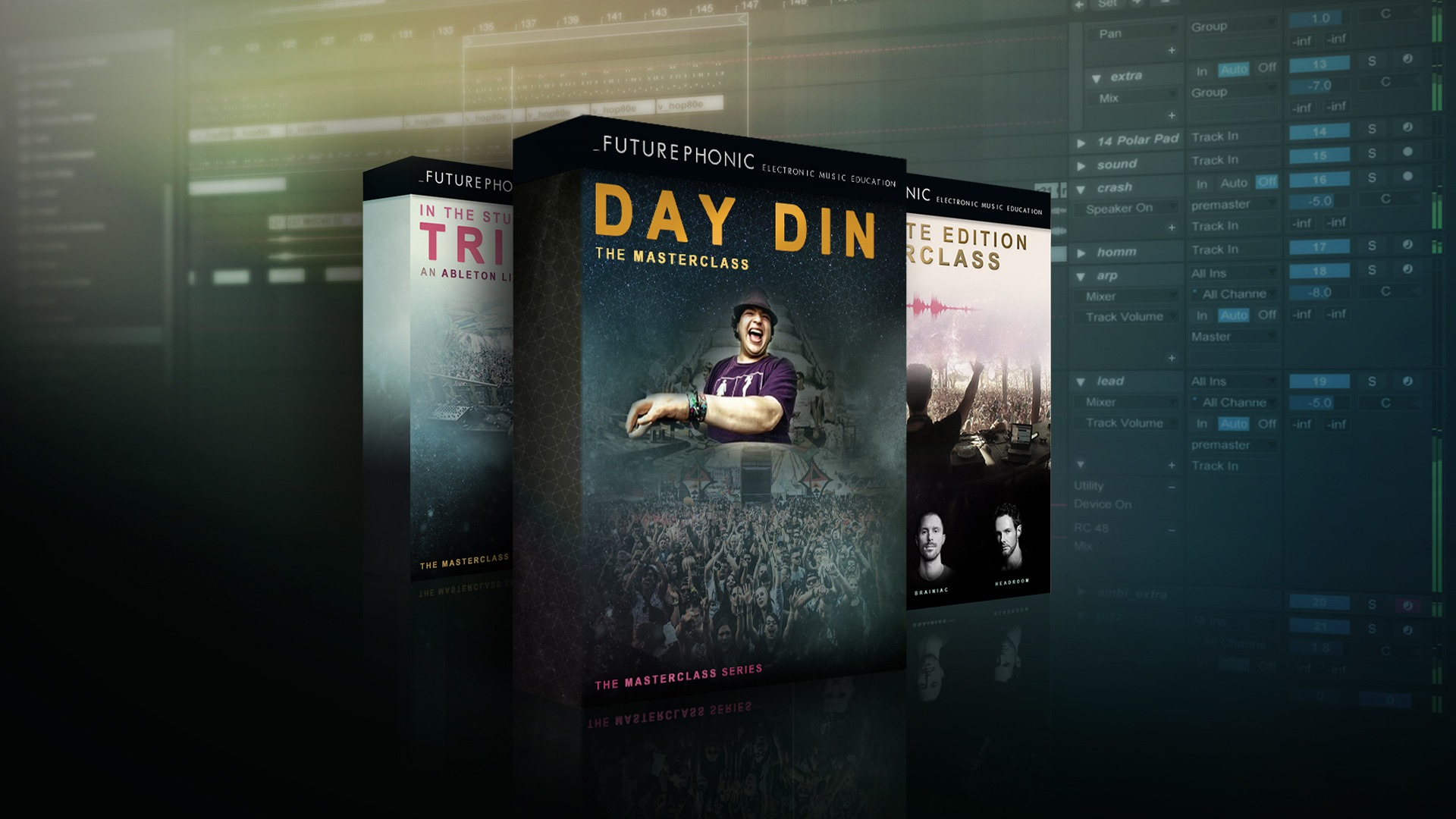 Masterclass Bundle One
