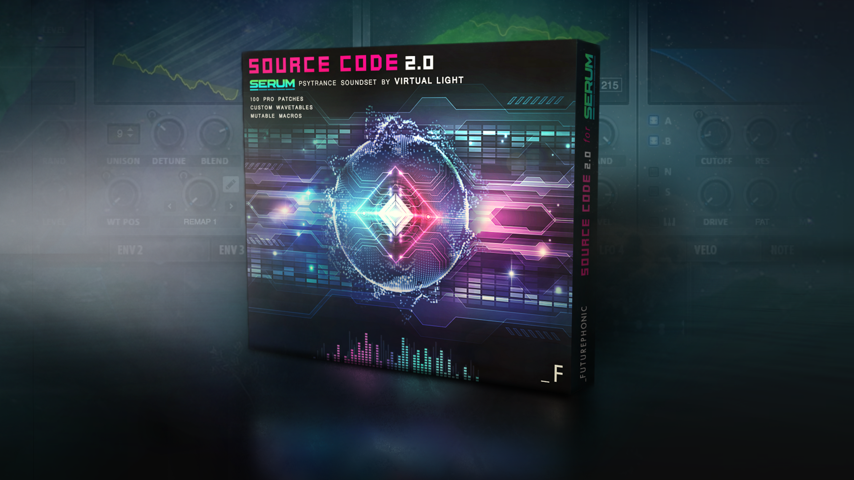 [Source Code 2.0] by Virtual Light