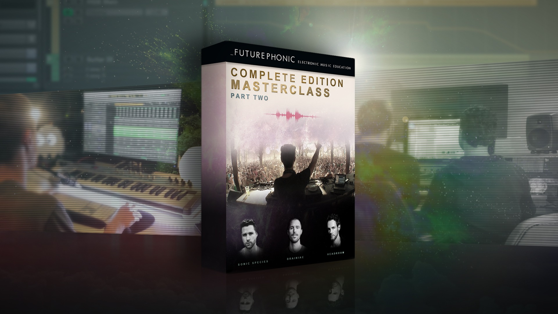 The Complete Edition Masterclass Part Two