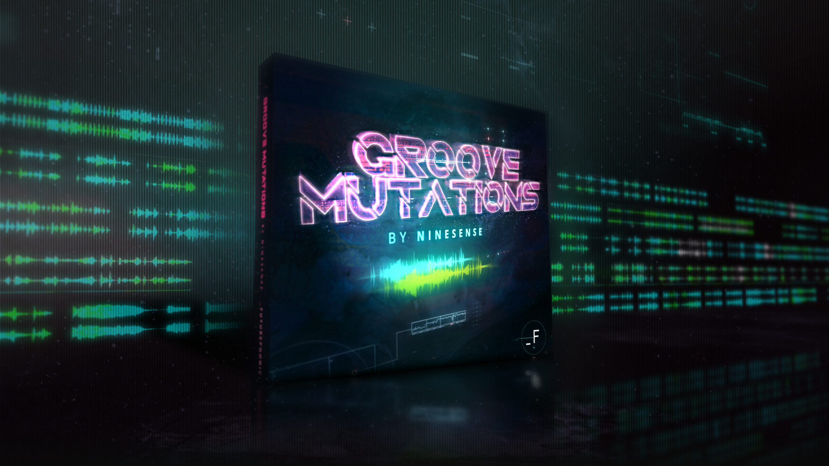 Groove Mutations by Ninesense
