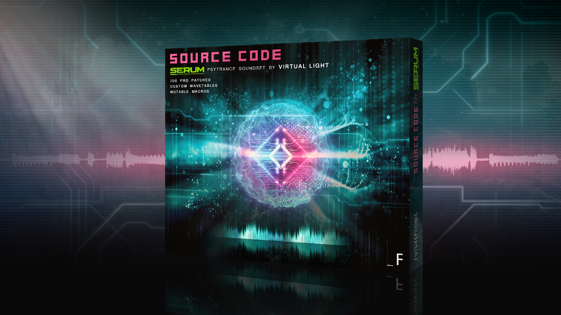 [Source Code] by Virtual Light