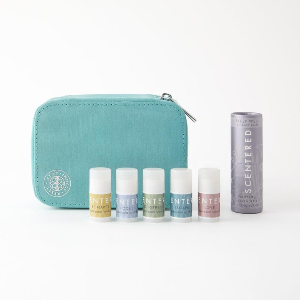 Daily Wellbeing Ritual Collection