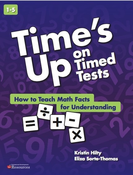 Time's Up on Timed Tests - .pdf only
