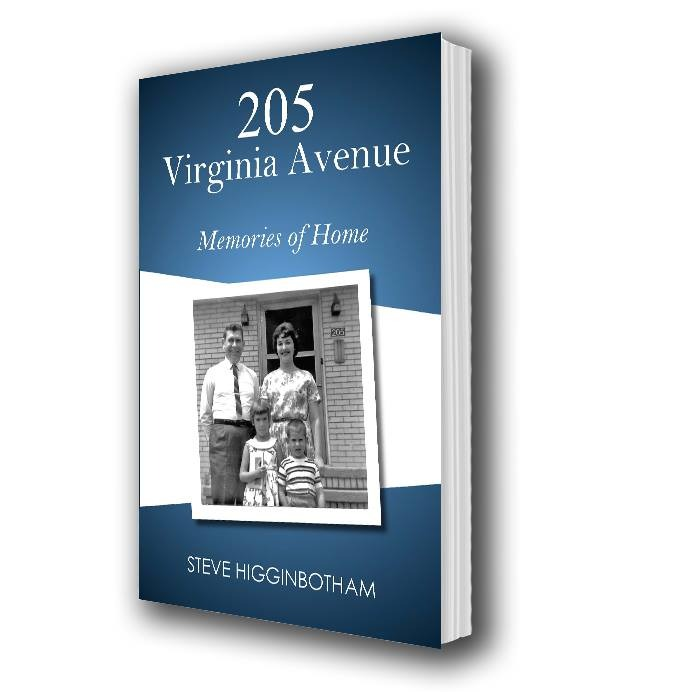 205 Virginia Avenue: Memories of Home