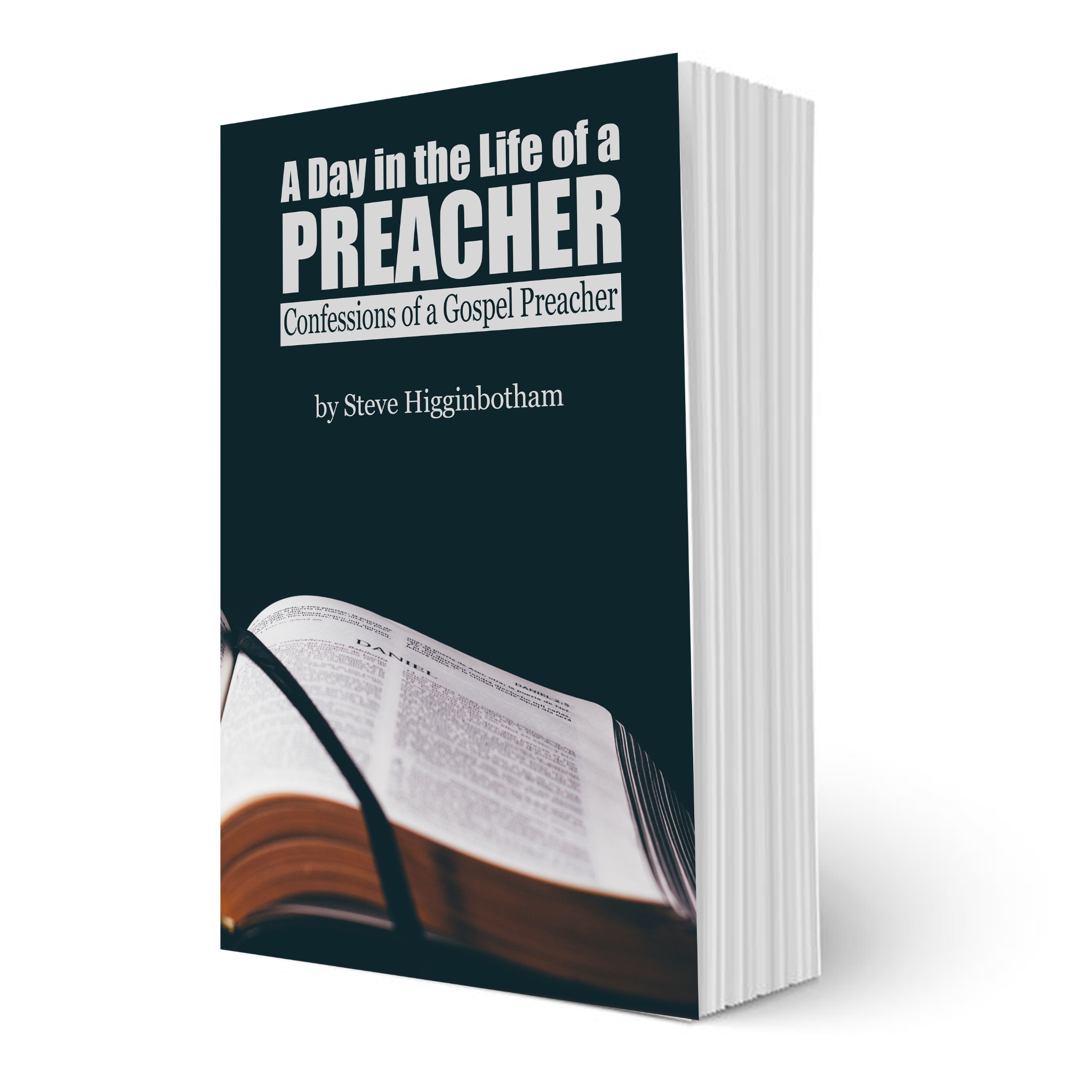 A Day in the Life of a Preacher