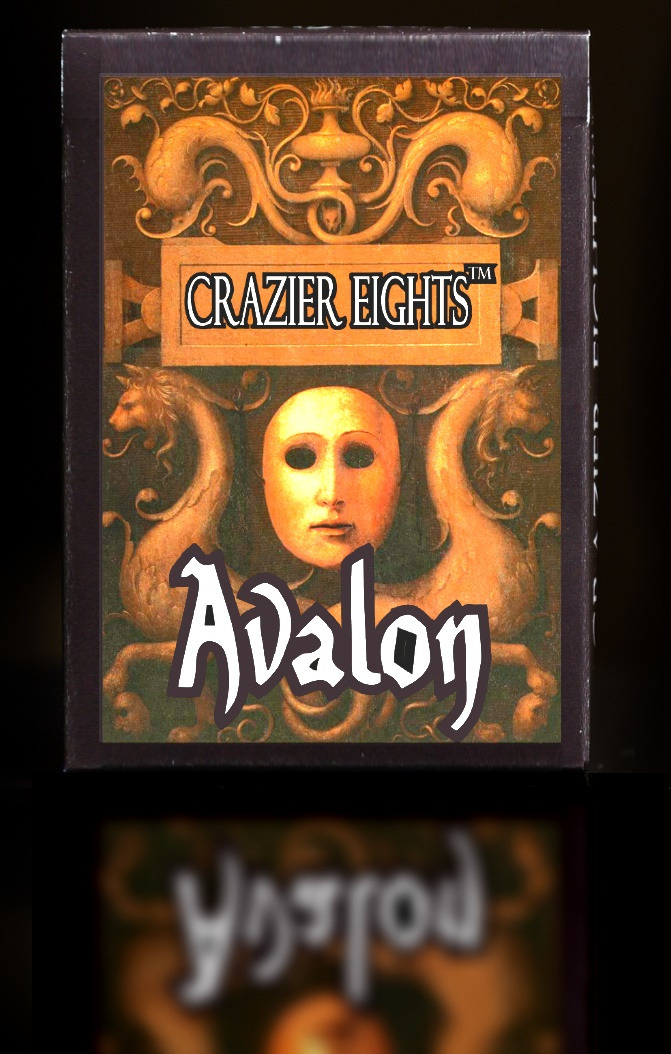 Crazier Eights: Avalon