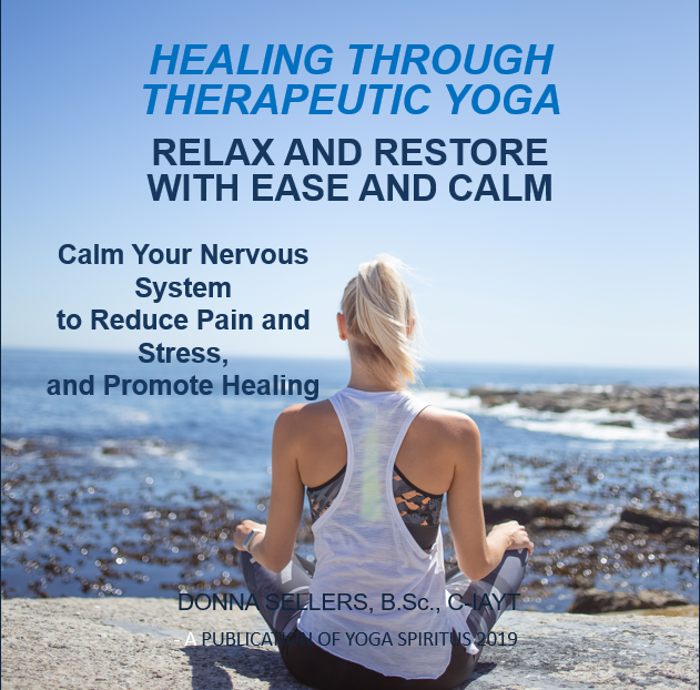 Relax and Restore With Ease and Calm
