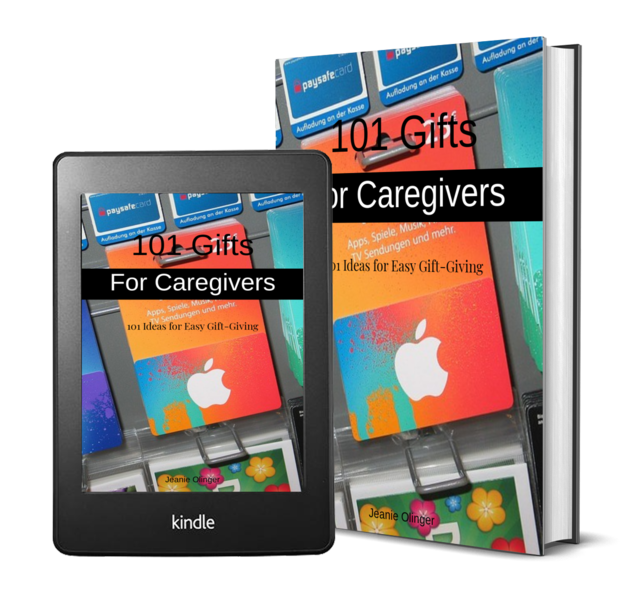 101 Gift Ideas for Caregivers