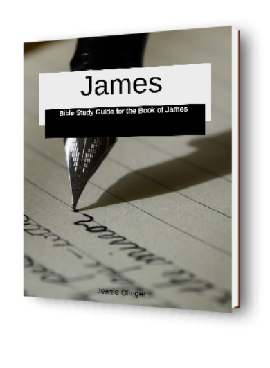 Book of James Bible Study Guide